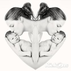 Moederliefde ...