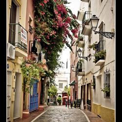 Marbella in oktober