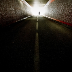 Ride into the Light...