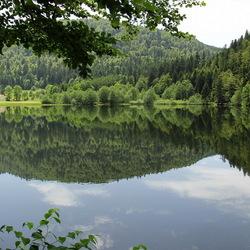 Lac de Retournemer