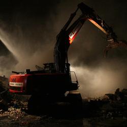 Beautiful Demolition