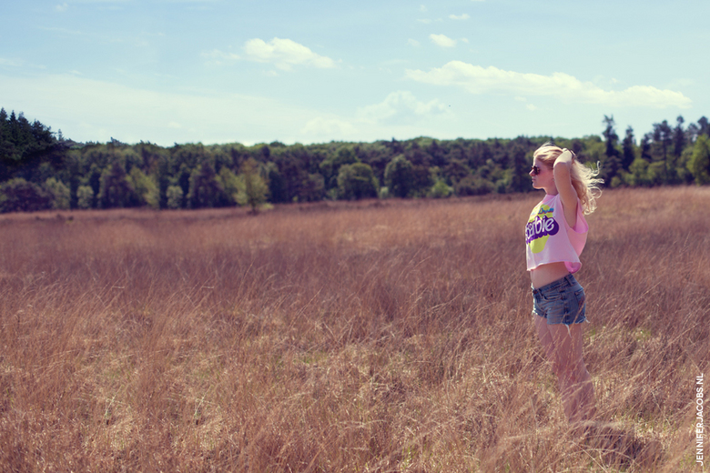 Lovely Summer - -