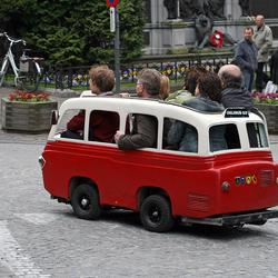 Eco-Mobiliteit