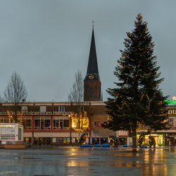 Hengelo - Markt