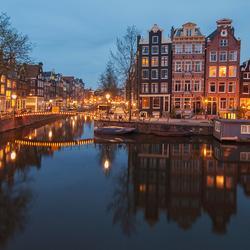 Amsterdam : Herengracht