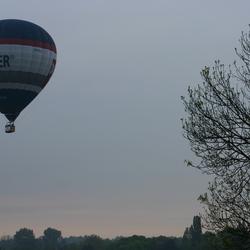 Een luchtballon