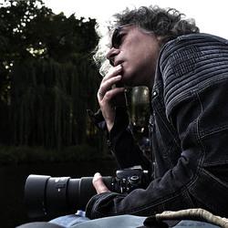 Portret van Arton Artonphotography