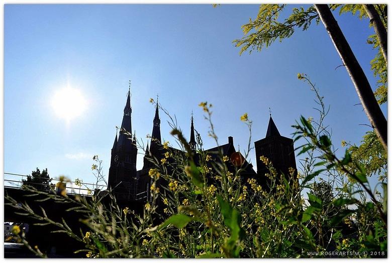 Kerk van Cuijk