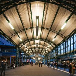 Station Den Bosch 2