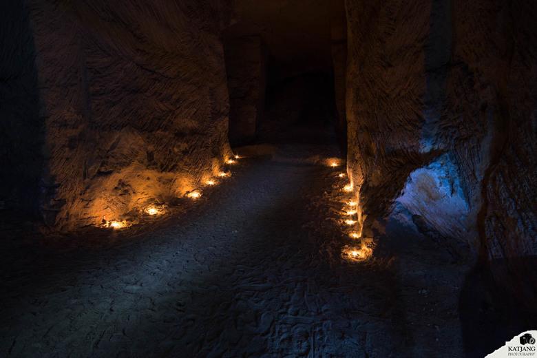 Forbidden Caves II