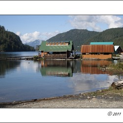 Sproat Lake 2