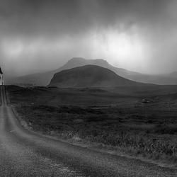 Ingjaldshólskirkja - IJsland