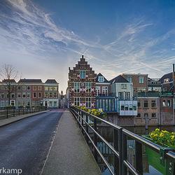 Peterbrug in Gorinchem
