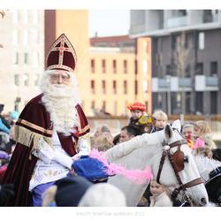 Intocht Sinterklaas Apeldoorn