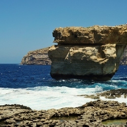 Gozo- Azure Window
