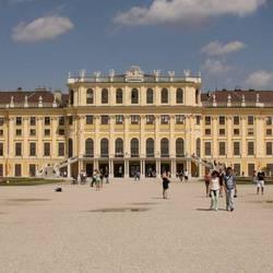 Schloss Schönnbrunn, Wenen