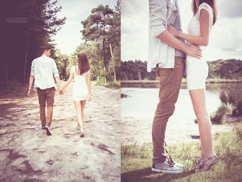 A little romance || Romy & Alex - A little romance || Romy & Alex