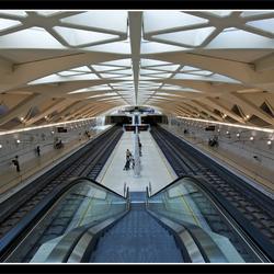Valencia architecture 17