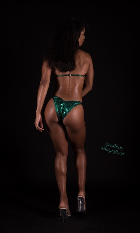 Fitness model - Model Rafaella