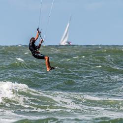 Surfen 5 - Scheveningen