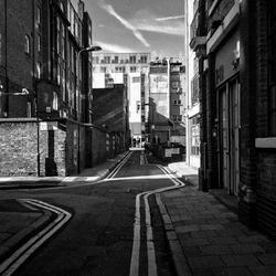 Londons shadows