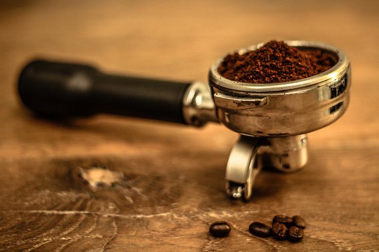 Dag 2, Coffee