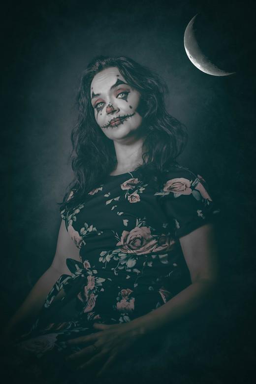 Goodnight - Goodnight,<br /> oktober halloween maand...<br /> Mijn favo