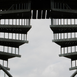 De torentrap