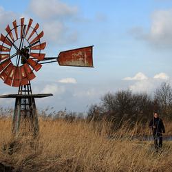 Brandemeer Friesland