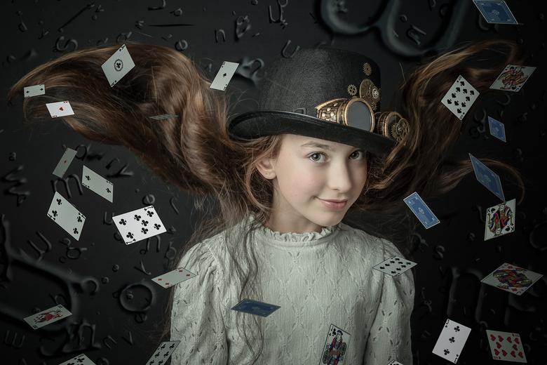 Magic - Magisch meisje