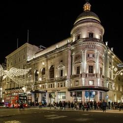 Xmas in Londen'17