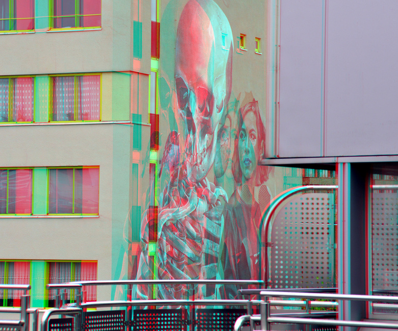 Maashaven Rotterdam 3D - Maashaven Rotterdam 3D<br />