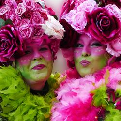 Carnavalsoptocht Heerlen