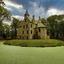 Beauvoorde kasteel.