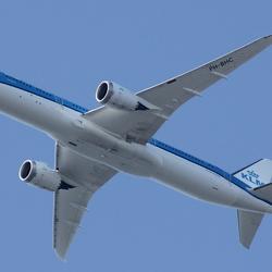 PH-BHC  Boeing 787-9 Dreamliner