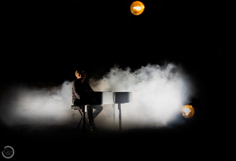 Pianoman - Pianoman by night