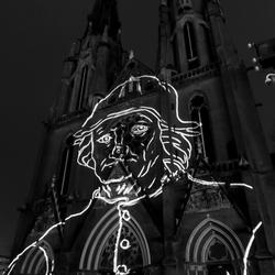 Glow - Jeronimusch Bosch
