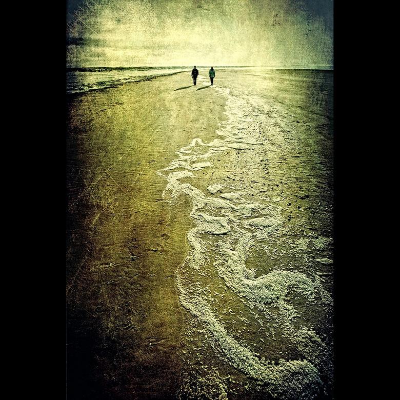 Beach-Walkers - Beach-Walkers