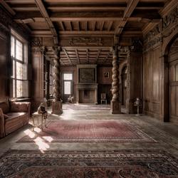 The Mansion 1