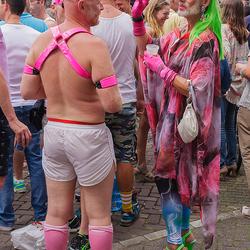 EuroPride Amsterdam