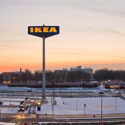 Ikea delft, 04-02-2012
