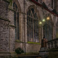 Sint Michielskerk Gent
