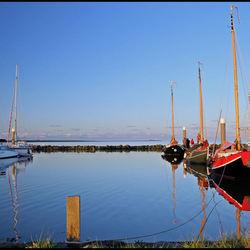 Jachthaven Schiermonnikoog