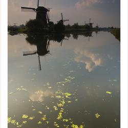 Kijk Op Kinderdijk