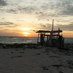 Sunrise @ Aruba