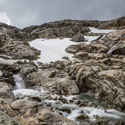 Norway Folgefonna