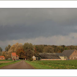 Biesbosch Kroonweg