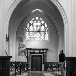Bewondering in de OLV kathedraal Antwerpen.jpg