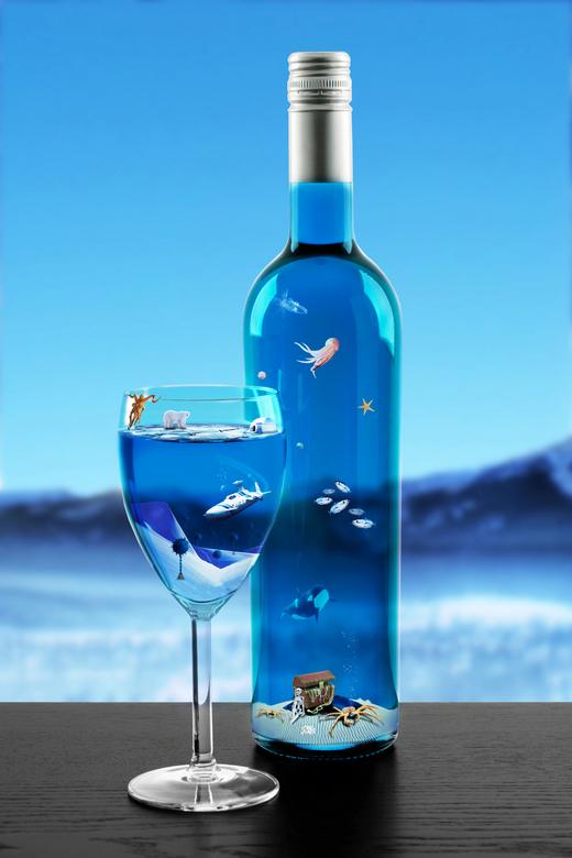 Bottled Ocean - Bottled Ocean