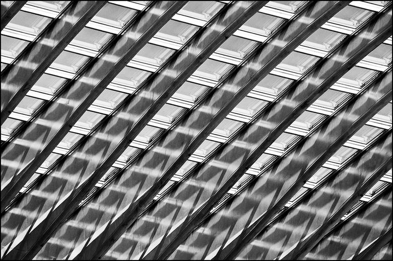 Artistieke architectuur 35 - Wat ik best wel interessant vind om te zien is dat, wanneer je teruggaat naar een plek waar je al vaker bent geweest, je